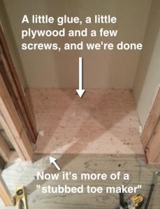 closetfloor