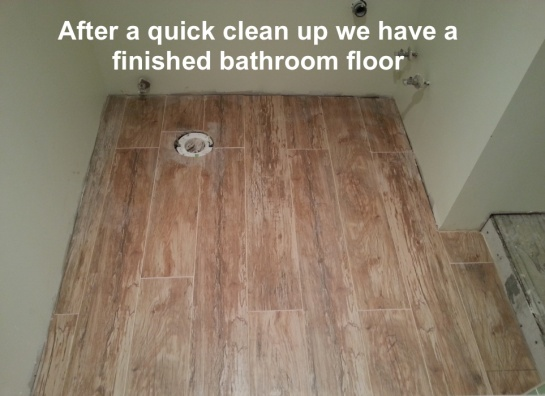 floorfinished
